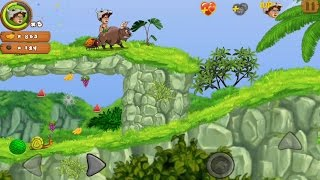 Jungle Adventures android gameplay for kids HD#1