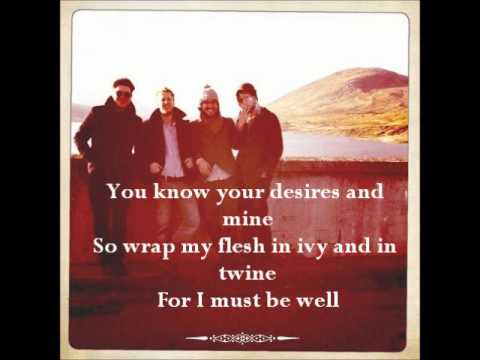 Mumford & Sons - Below my feet LYRICS [HD]