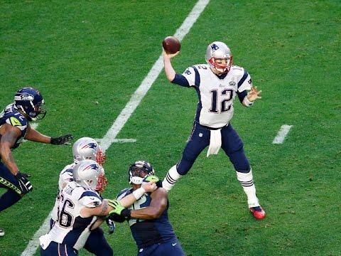 Super Bowl XLIX Mic'd Up Second-Half Highlights | Inside the NFL | NFL Films