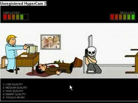 Skull Kid Game Unblocked