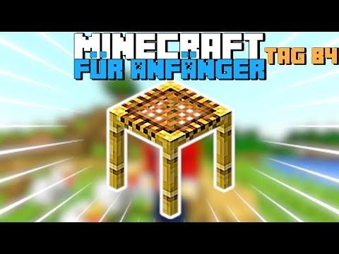 Was Ist Der Gerüstblock In Minecraft 1.14 | Minecraft Für Anfänger 84