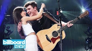 "Baixar Shawn Mendes and Camila Cabello's Collaborative Single ""Señorita"" Is Here 