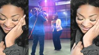 Jessica Reedy - Put It On The Altar LIVE on Good Morning Tampa (GMWA)