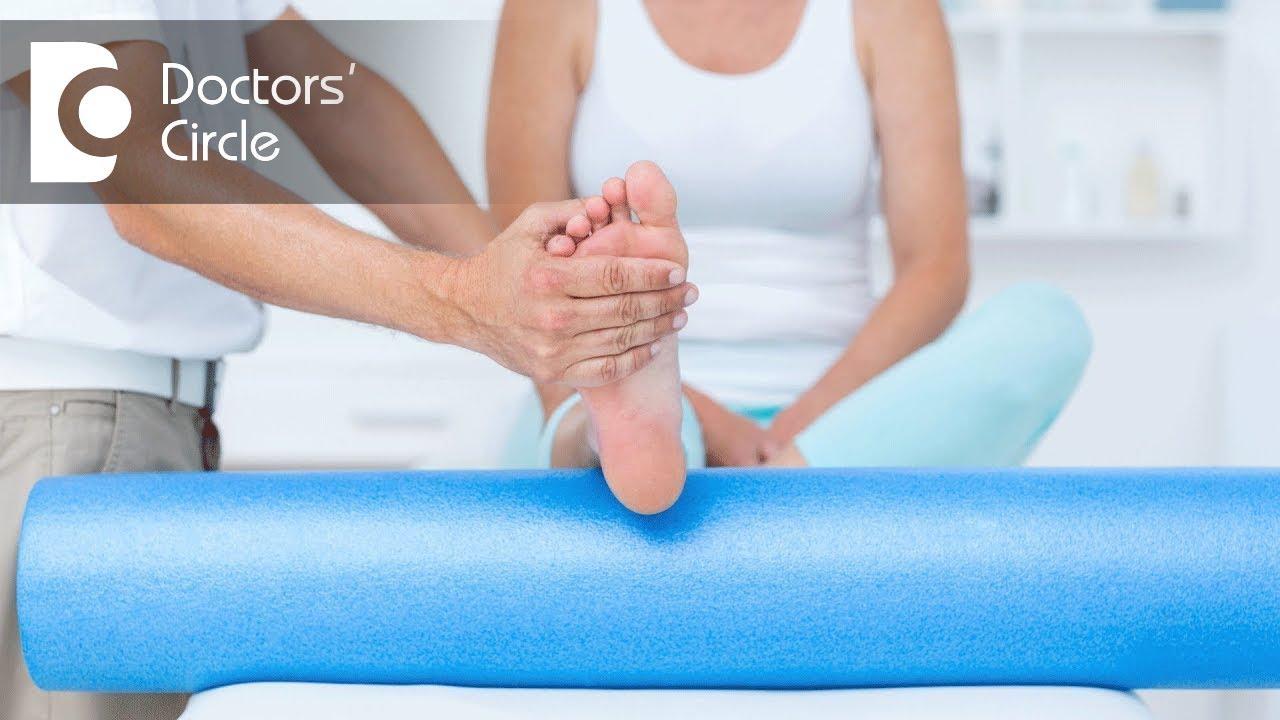 Rehabilitation Exercises After Major Leg Fracture Dr Kiran