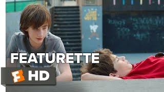 Little Men Featurette - The Story of a Family (2016) - Greg Kinnear Movie