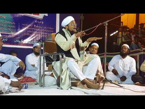 Mufti Haroon Nadvi ka Aulad ki Tarbiyat par Pyara Bayan.in Shahu Nagar Jalgaon 7-9-18 Viral News Liv