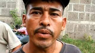Barbero asesina a Joven en Sébaco