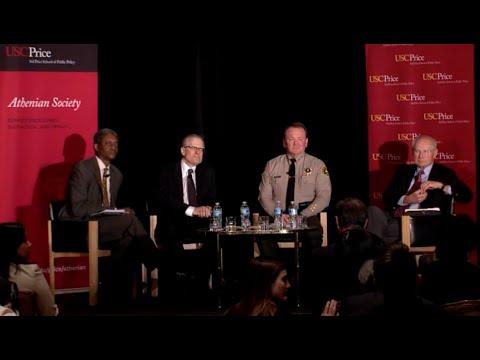 The Great American City: Balancing Act - Civil Liberties vs. National Security