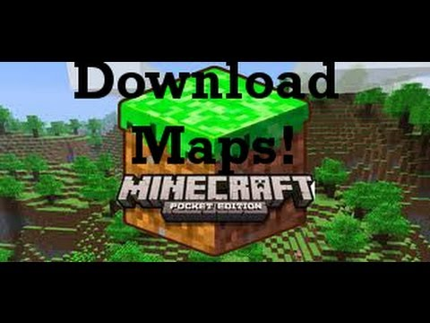 how-to-download-custom-maps-to-minecraft-pocket-edition!