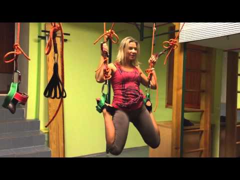 Видео Как сделать крепкий орешик
