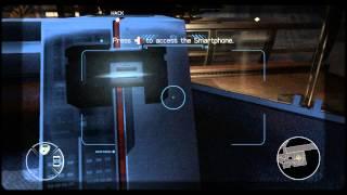 007 : Legends  Wii U