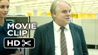 A Most Wanted Man Movie CLIP - Gunther (2014) - Philip Seymour Hoffman Thriller HD