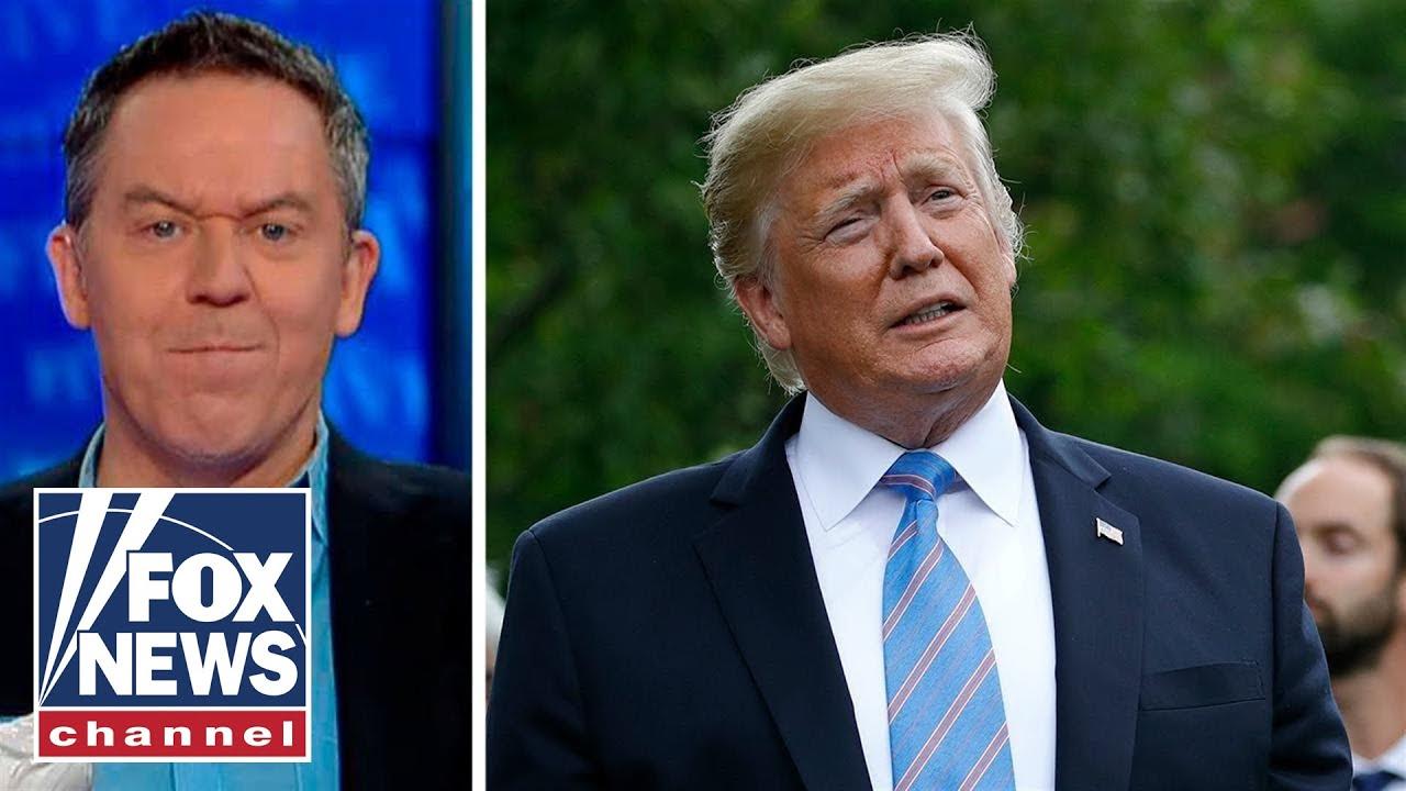 FOX News - Gutfeld on Trump's tariffs and the Democratic response