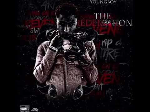 YoungBoy Never Broke Again – Gang Activity (Official Audio)