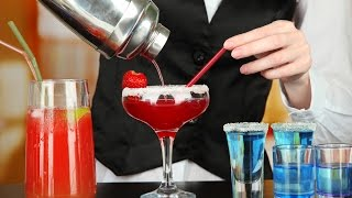 How To Make a Cocktail