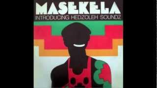 Hugh Masekela - Masekela Introducing Hedzoleh Soundz - Languta