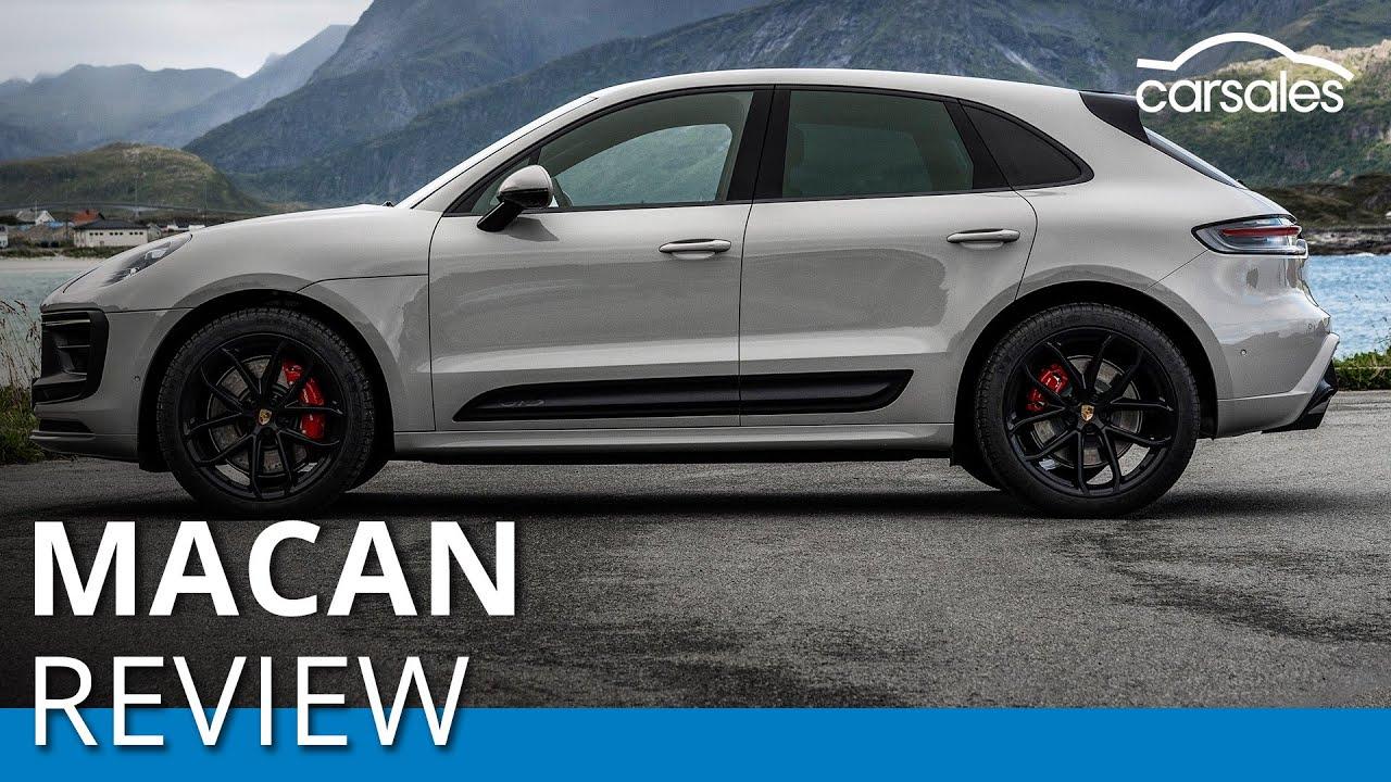 Download 2022 Porsche Macan 2022 Review @carsales.com.au