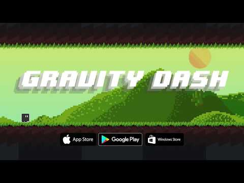 Gravity Dash —