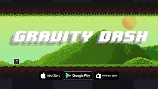Gravity Dash: Endless Runner