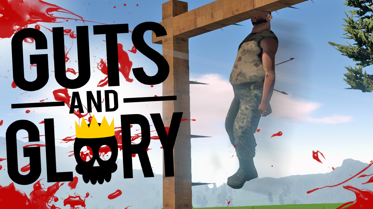 guts and glory gameplay