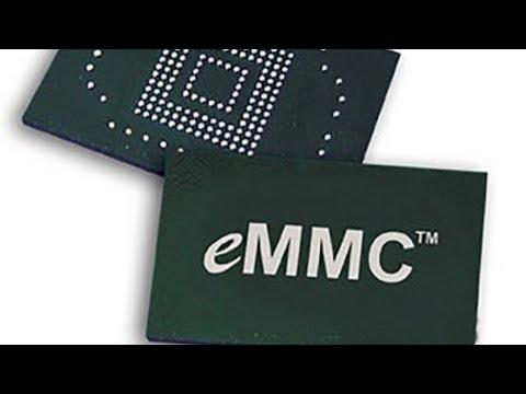 EMMC Repairing Course