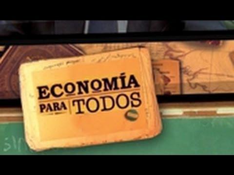 Desde la Colonia hasta 1860. Economia para todos.