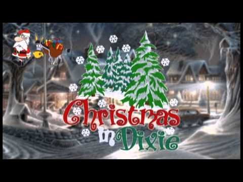 "Video 2014-1-198 ***WINTER 2014*** music:ALABAMA ""Christmas In Dixie"""