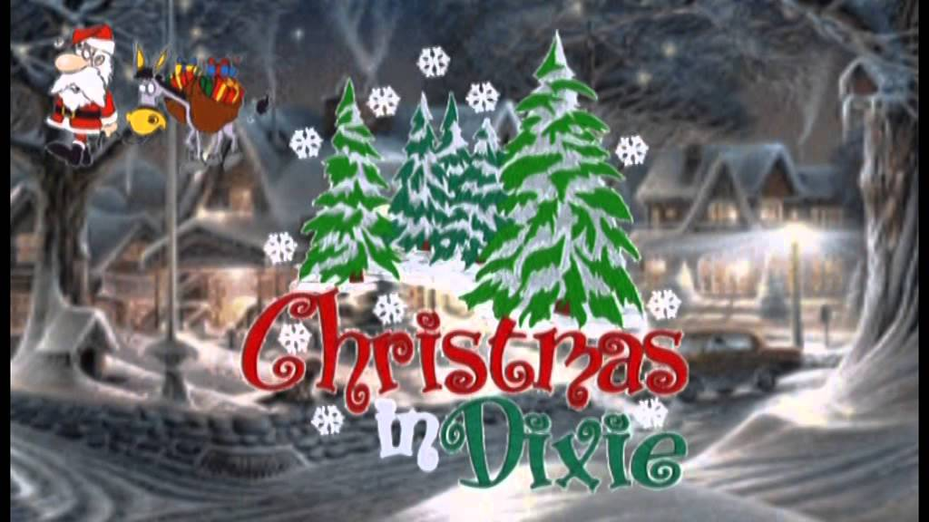 Christmas In Dixie.Video 2014 1 198 Winter 2014 Music Alabama Christmas In Dixie