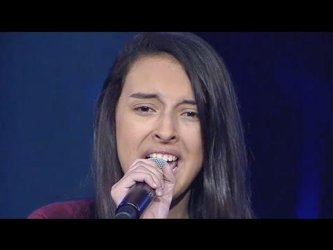 فيديو اغنية زيكو جونيور وجانا حلو وليلى بو حمدان Call Me Maybe HD ذا فويس كيدز مرحلة المواجهة