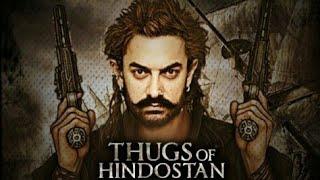 #Thugshindustan trailer