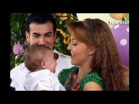 Damian i Elisa - Junto a ti (( Otchłań namiętności - Abismo de Pasión ))