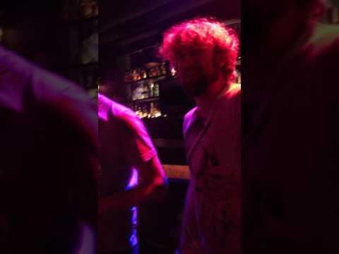 Night of 100 beers karaoke