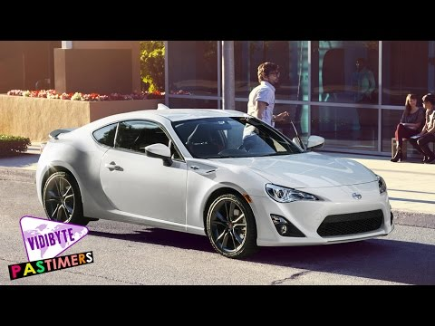 Top 6 Sports Cars That Are Good on Gas || Pastimers