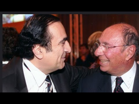 Serge Dassault parle