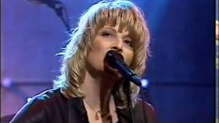 Watch Kim Richey I Know video