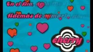 Publicidad Cherry Día de La Madre (2007 - Puerto Rico - Misiones)