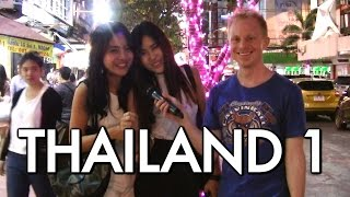 Joe Goes To THAILAND (Part 1 of 4)