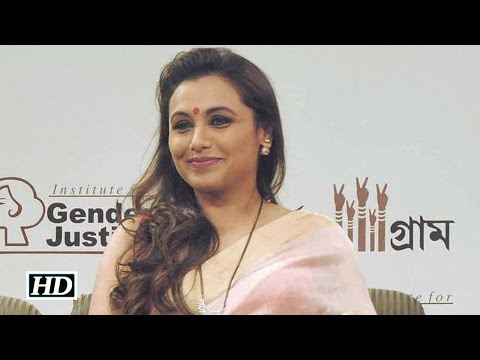 Rani Mukerji confirms comeback with 'Hichki'