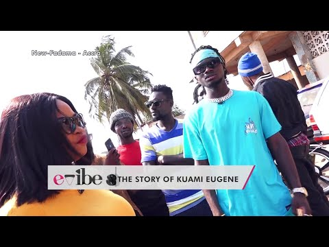 E VIbes with Becky: The Story of Kuami Eugene (16-2-21)