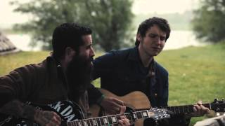 Down By The River Sessions - JP Harris & The Tough Choices