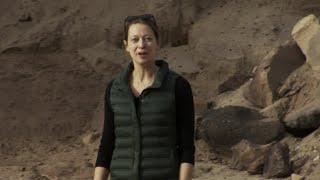 Curiosity Rover Report (Dec. 15, 2015): First Visit to Martian Dunes