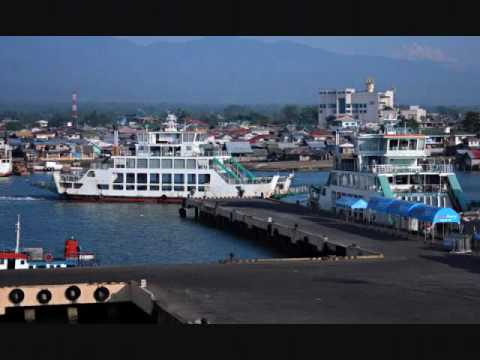 Ozamiz city & Misamis Occidental