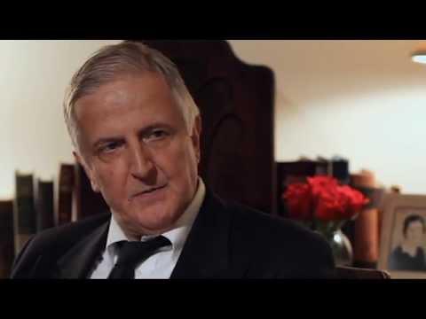 The Actor - Paul Gregory - American Showreel 3