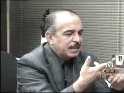 Gerardo Fernández Noroña deja sin argumentos a Carlos Marín
