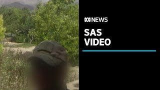Video shows SAS soldiers discussing apparent unlawful killing of an Afghan prisoner | ABC News