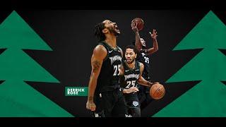 2018-19 Highlights | Derrick Rose