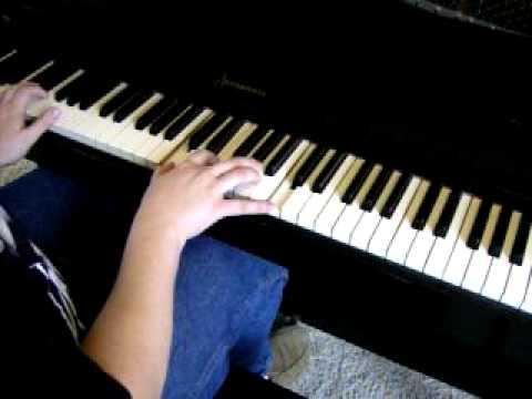 Bram Stoker's Dracula - Theme (DJ MichaelAngelo Live Piano Version)