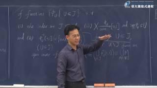 分析二 - 臺大數學系 齊震宇 教授