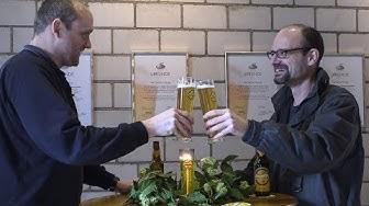 hopfeNerd in Burgdorf bei Oliver Honsel: «Bier? Geil! Einfach ein Wahnsinns-Getränk!»