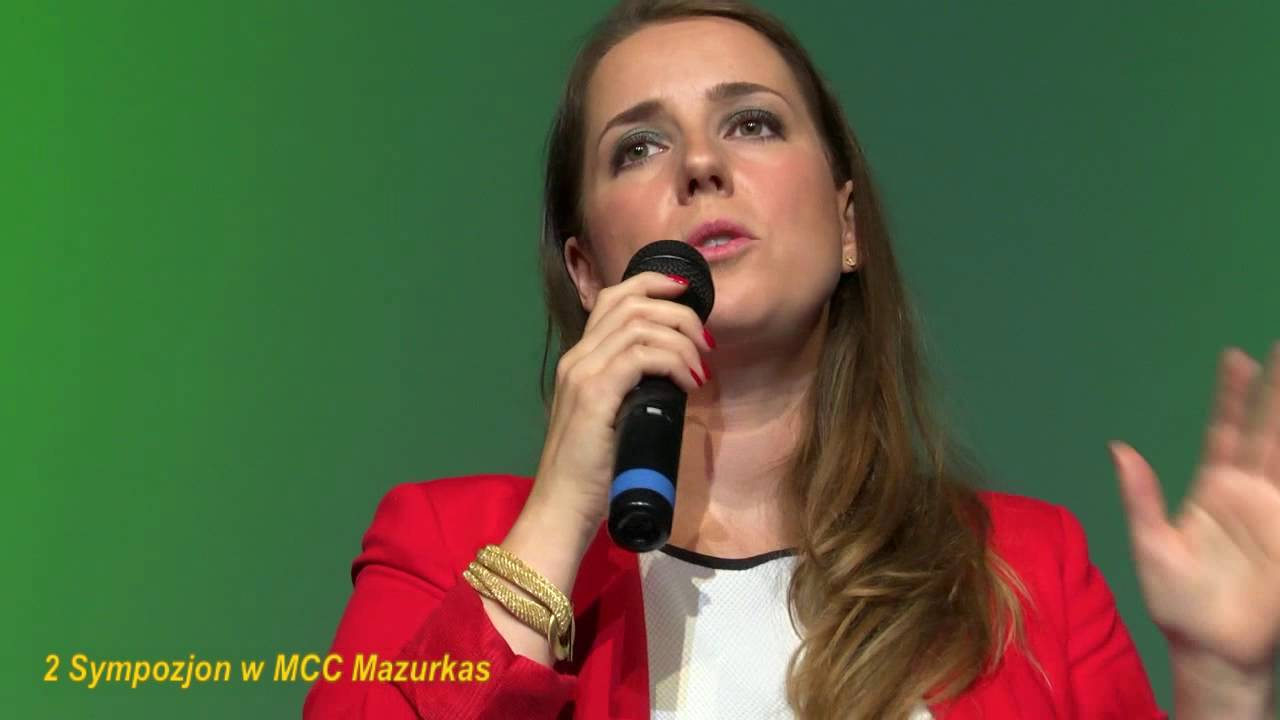2 Sympozjon w Mazurkasie - Karolina Van Ede - Tzenvirt - prelekcja cz.3 -przerwa